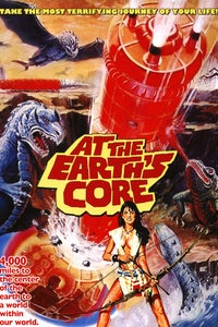 At the Earth's Core as Dr. Abner Perry
