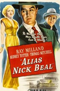 Alias Nick Beal as Nick Beal