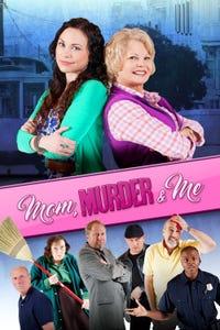 Mom, Murder & Me as Joan