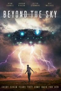 Beyond the Sky as Bill Johnson