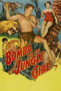 Bomba and the Jungle Girl as Bearer