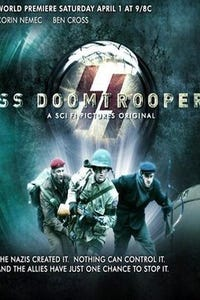 S.S. Doomtrooper as Captain Malloy