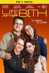 Life After Beth as Chip the Mailman