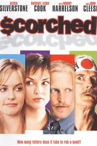 Scorched as Stu