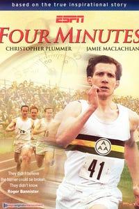 Four Minutes as Burnett