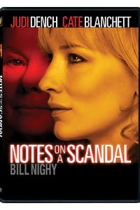 Notes on a Scandal as Polly