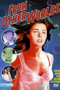 From Other Worlds as Joanne Schwartzbaum