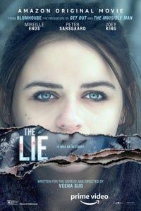 The Lie as Rebecca