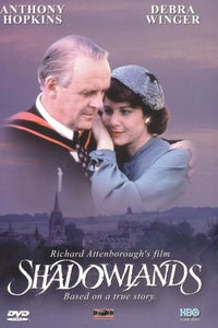 Shadowlands as C.S. Lewis