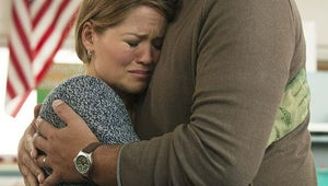 "Parenthood's Erika Christensen: Joel and Julia Are Facing the ""Perfect Storm"" of Struggles"