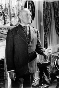 Donald Crisp as The Cardinal