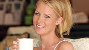 Semi-Homemade's Sandra Lee Has Food for Thought