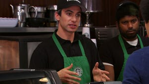 Nathan for You Is Coming to Help the Cheddar Business Network