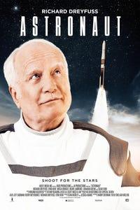 Astronaut as Angus