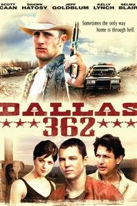 Dallas 362 as Mary