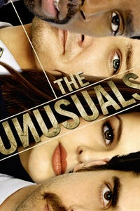 The Unusuals as Det. Leo Banks