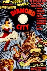 Diamond City as Izzy Cohen