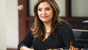 VIDEO: Cristela Star Plays a Wannabe Lawyer in ABC's New Family Comedy