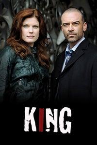King as Jason Collier