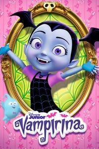 Vampirina as Nanpire