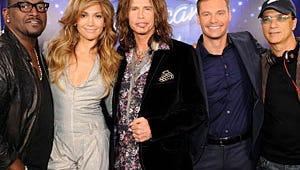 """American Idol's New Judges: """"We're Not Here to Break People Down"""""""