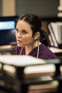 Katherine Ramdeen as Alex Jones