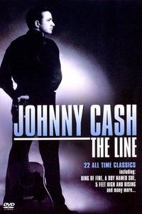 Johnny Cash: The Line