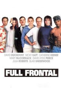 Full Frontal as Harvey