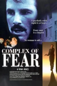 Complex of Fear as Steve