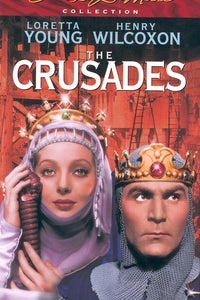 The Crusades as Templar