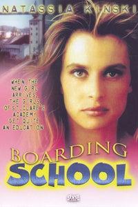"The Passion Flower Hotel as Deborah ""Debbie"" Collins"