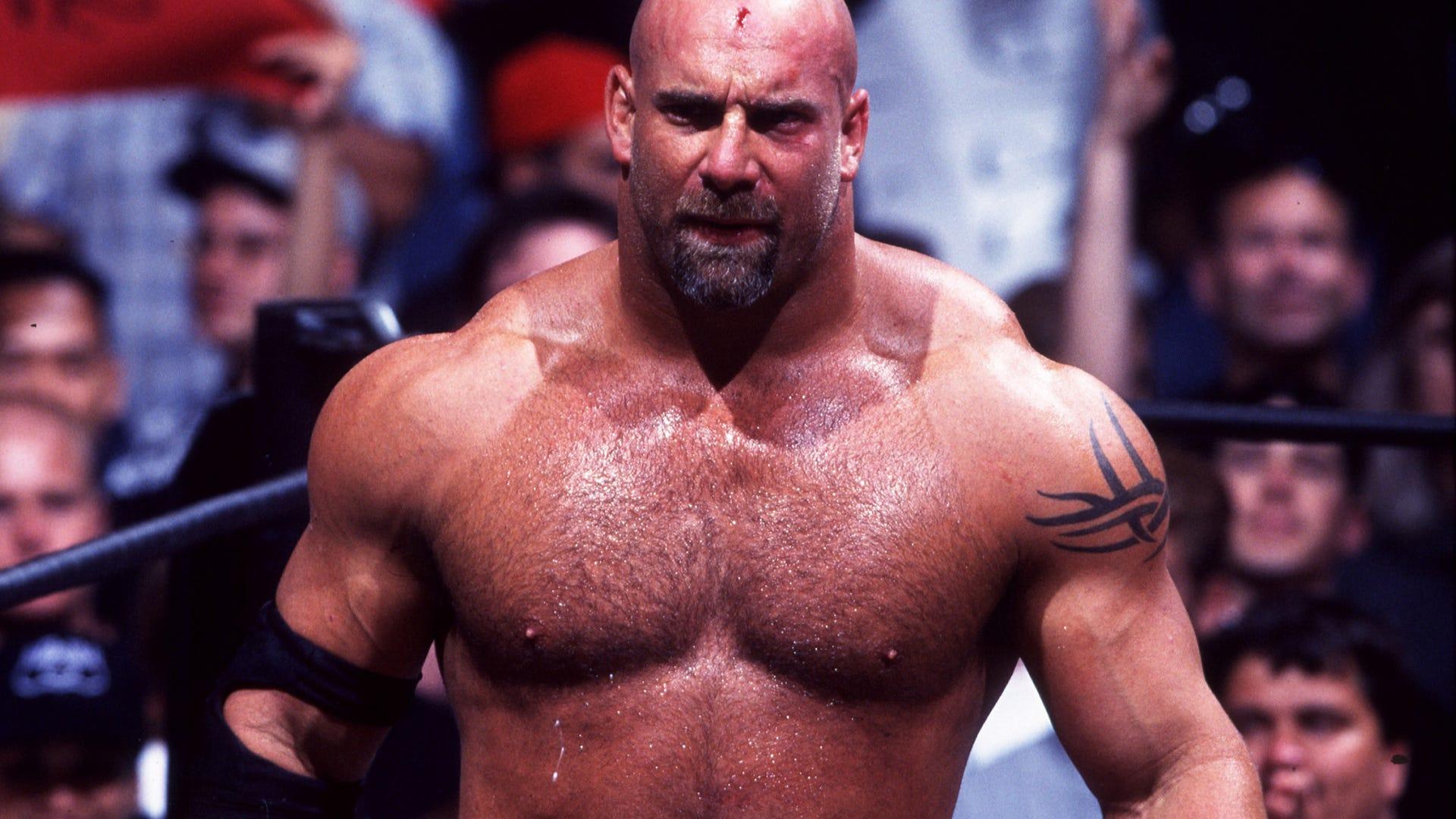 Goldberg, WCW