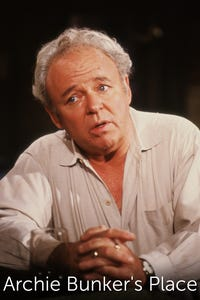 Archie Bunker's Place as Levy