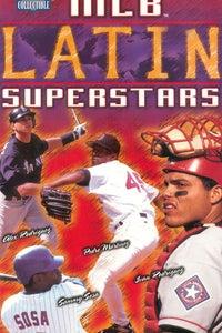 MLB: Latin Superstars