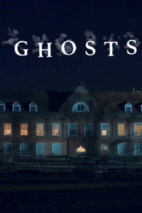 Ghosts as Thomas Thorne