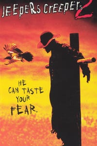 Jeepers Creepers 2 as Coach Charlie Hanna