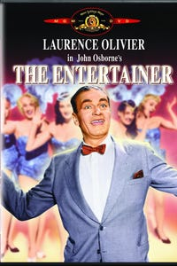 The Entertainer as Frank