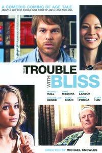 "The Trouble With Bliss as Steven ""Jetski"" Jouseski"