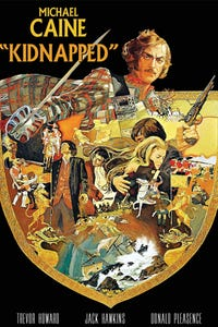Kidnapped as Capt. Hoseason
