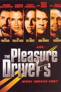 The Pleasure Drivers as Bill