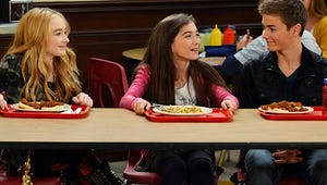 Girl Meets World Casts Cory and Topanga's Youngest Son, Riley's First Crush