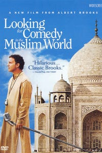 Looking for Comedy in the Muslim World as Herself