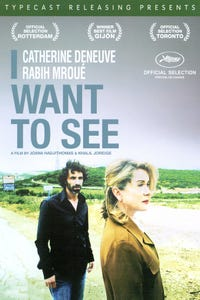 I Want to See as L'actrice célèbre