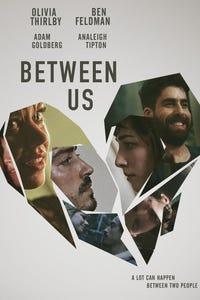 Between Us as Henry