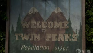 Showtime Bosses Tease Twin Peaks Reboot, Explain Penny Dreadful's End