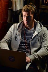 Brandon Jones as Jebediah