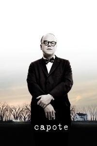 Capote as Truman Capote
