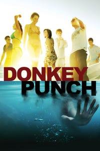 Donkey Punch as Josh