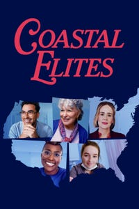 Coastal Elites as Clarissa Montgomery