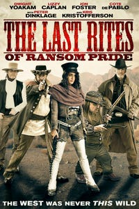 The Last Rites of Ransom Pride as Bruja